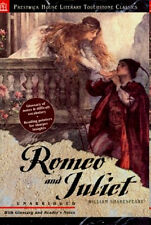NEW Unabridged Shakespeare Romeo and Juliet Life 16thC Renaissance Verona Italy
