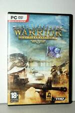 FULL SPECTRUM WARRIOR TEN HAMMER GIOCO USATO PC DVD VERSIONE ITALIANA RS2 39452