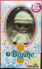 Japan Takara Tomy CWC 1/12 11cm Petite Blythe Doll Skate Date