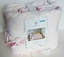 Simply Shabby Chic™ Petticoat Printed Ruffle Quilt - KING -  100% COTTON 1250