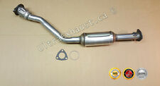 1999-2005 Pontiac Grand Am 3.4L V6 OHV Exhaust Catalytic Converter Direct-Fit
