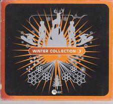 Winter Collection 3 - Lily Allen, Tiziano Ferro, Fergie.. - Cd_1530
