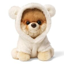 Gund 4037126 The Worlds Cutest Dog Itty Bitty Boo with Bear Suit