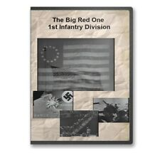 The Big Red One - U.S. Army 1st Infantry Division - Big Picture Documentary E7