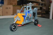 Kenner The Real Ghostbusters ECTO 2 Toy Vehicle NEAR COMPLETE GB-101