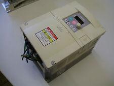 Toshiba VFS7 -2007PY-EU Frequenzumrichter Inverter 0,75kW 3PH 200V Stromwandler