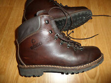 ALICO TAHOE LEATHER HIKING BOOTS MEN'S 9.5 WIDE RTL $275