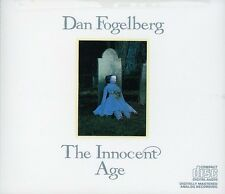 Innocent Age - Dan Fogelberg (1987, CD NEU)2 DISC SET