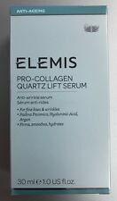 Elemis Pro-Collagen Quartz Lift Serum 30 ml BRAND NEW