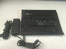 Lenovo Thinkpad Type X200 X201 Ultrabase 42X4963 44C0554 Docking Station