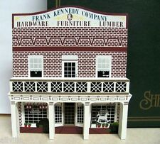 FRANK KENNEDY GENERAL HARDWARE STORE GWW04  SHELIA'S GONE WITH THE WIND SERIES