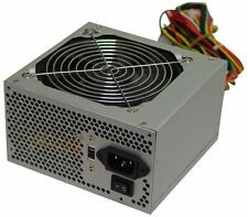 Bloc d'alimentation de 550 w 120mm ventilateur silencieux Technol, 24 broches, 2 x sata 2 x 4 pin molex