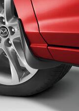 Mazda 6 Front And Rear Splash Guards 2014 2015 2016 GHK3-V3-460 GHR1-V3-450