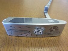 NEW ODYSSEY HIGHWAY 101 LIMITED EDITION #2 PUTTER 35""