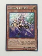 YUGIOH AROMAGE JASMINE SECRET MIXED ED NEAR MINT CORE-EN034