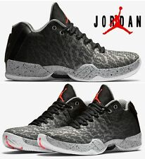 "NIKE AIR JORDAN XX9 (29) LOW ""INFRARED""..BLACK/ WHITE..SIZE MEN 9.5/or WOMEN 11"