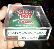 topps garbage pail kids cheap toy canadian aqua leaky lindsay sealed bag gpk