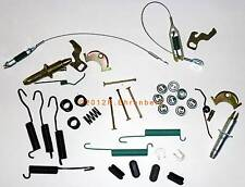 "☛☛ Mopar Rear 10"" Drum Brake Total Hardware Rebuild Kit Satellite Challenger GTX"