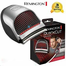 Remington rápido corte para hombre Hair Trimmer Clipper Pelo Recargable Cable/Inalámbrico