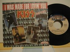 """kiss""""i was made for lovin'you""""single7""""or.fr.1979.casab:45cb1182."""