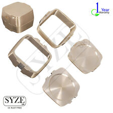 SYZE Dental Flask 100% Brass Instruments Lab Equipment Compresser Parts New Best