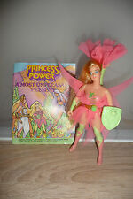 Near COMPLETE SHE RA PRINCESS OF POWER MOTU PERFUMA VINTAGE FIGURE MATTEL 1985