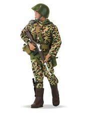 Action Man 50th Anniversary Marine Paratooper  by Art & Science GIAM50-714