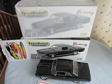 1-18 LANE EXACT DETAIL 1965 Z16 CHEVELLE LIMITED TO 996 IN FACTORY TISSUE PAPER