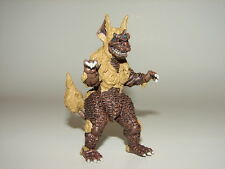 HG King Seesar Figure from Godzilla Gashapon Set #9! Gamera Ultraman