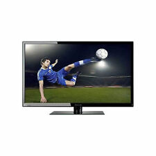 "Proscan PLDED3273 32"" HD Slim LED LCD TV Black - MKV USB HDMI PC inputs A"