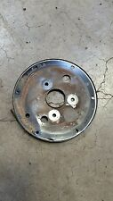 1978 HONDA ATC 90 3 WHEELER REAR BRAKE DRUM COVER GUARD SHIELD