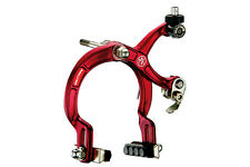 DIA-COMPE MX1000 Red BMX Brake Caliper for Rear