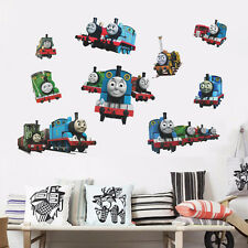 Thomas And Friends Train Removable Wall Sticker Decals Decor kids Nursery Mural