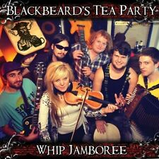 Whip Jamboree - Blackbeard's Tea Party (2013, CD NIEUW)