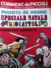 Corriere dei Piccoli n°48  1969 [C23]
