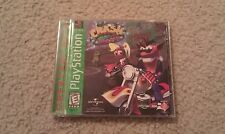 PLAYSTATION CRASH BANDICOOT 3 WARPED GREATEST HITS COMPLETE PS1 PS2 USED TESTED