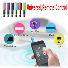 Universal IR Infrared Remote Control TV STB Air Conditioner For iPhone,Samsung