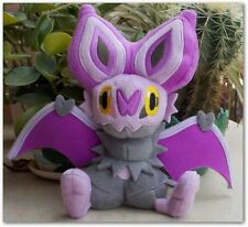 Noibat Pokemon go Stuffed Animal Plush Doll toy 18 cm