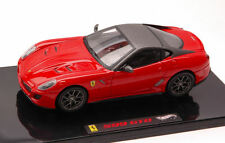 Ferrari 599 Gto Red Elite Collection 1:43 Model T6267 HOT WHEELS