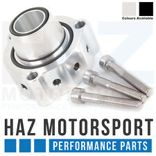 Audi S3 2.0 TFSI Turbo 256 265 Bhp Forge Blow Off Dump Valve Adapter Spacer Kit