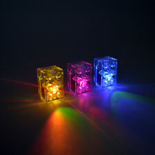 1*Building Blocks LED Lights Colorful Glowing Kids Xmas Toys for Children Gifts