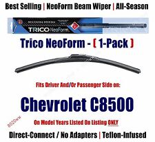 Super Premium NeoForm Wiper Blade 1-Pack fits 2003-2009 Chevrolet C8500 16220