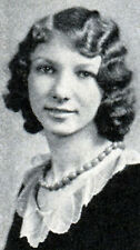 Senior Picture from (Old) Central High School yearbooks - Lima, OH