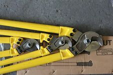 """Heavy Duty Cable & Wire Cutters, (900mm 36""""), High Quality Material."""