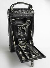 Lovely 'Usable' KODAK No.1 Autographic Junior...takes 120 roll-film.
