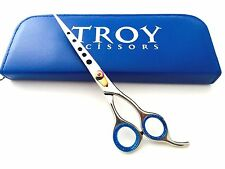 "Pet Dog Grooming Scissors Shears 8"" Professional Japanese Stainless STRAIGHT"