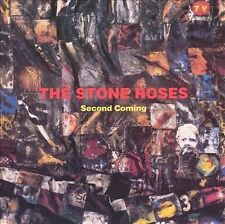 Second Coming The Stone Roses MUSIC CD