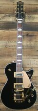Gretsch G5435TG-BLK-LTD16 Ltd Ed Electromatic Pro Jet Bigsby Electric Guitar NEW