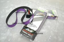 AVS Racing Cam Gear Timing Belt 4G93 4G93T GSR Proton GTI Dohc
