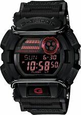CASIO GSHOCK ACTION SPORTS PROTECTOR SUPER ILLUMINATOR BLACK WATCH NEW GD400-1